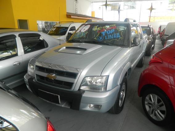 Chevrolet S10 Cab Dupla Flex 2.4 2010