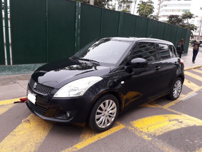 Suzuki Swift Hb, 49000 Km, Glp, Japones, A/c, 2 Airbag, Full