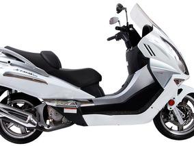 Keller Jet Max 250 0km Inyección Ducati Ap Motos