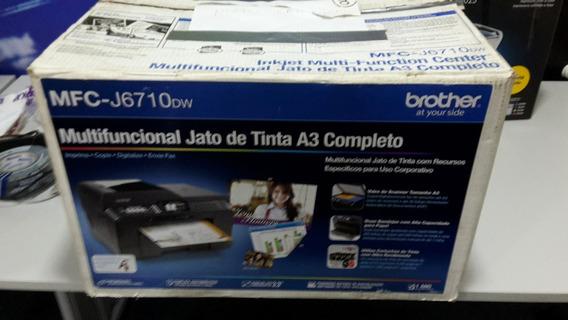 Impressora Brother J6710dw Para Retirar, Aceito Ofertas