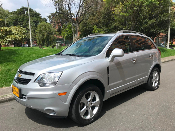 Chevrolet Captiva Sport 3.0 4x4 At