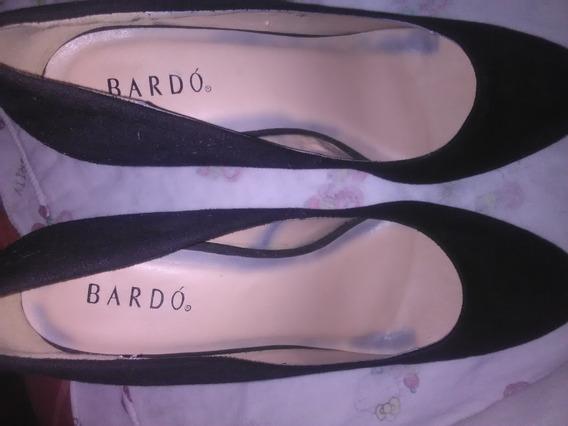 Zapato Para Damas Marca Bardo