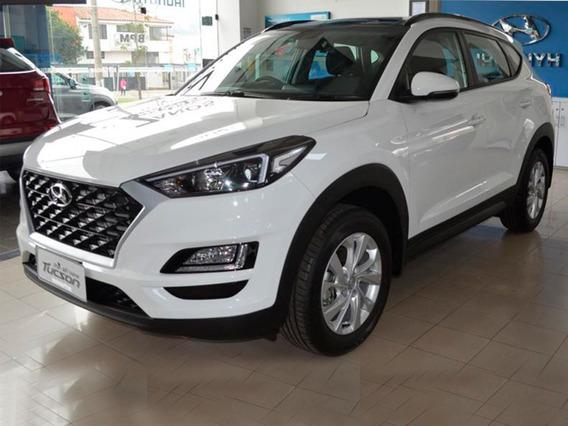 Hyundai Tucson Premium Aut 2020