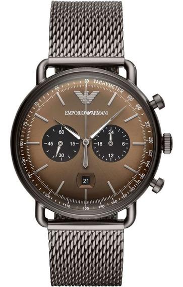 Reloj Hombre Caballero Modelo 11141