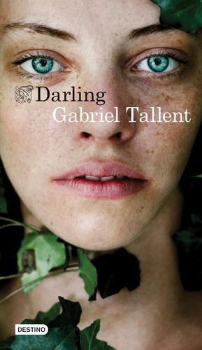 Imagen 1 de 1 de Darling Libro Nuevo Gabriel Tallent