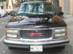 Chevrolet Suburban M Piel Aac At 1998