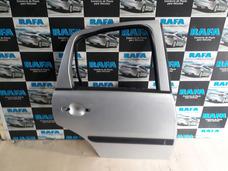 Porta Traseira Direita C3 2010 Prata Original