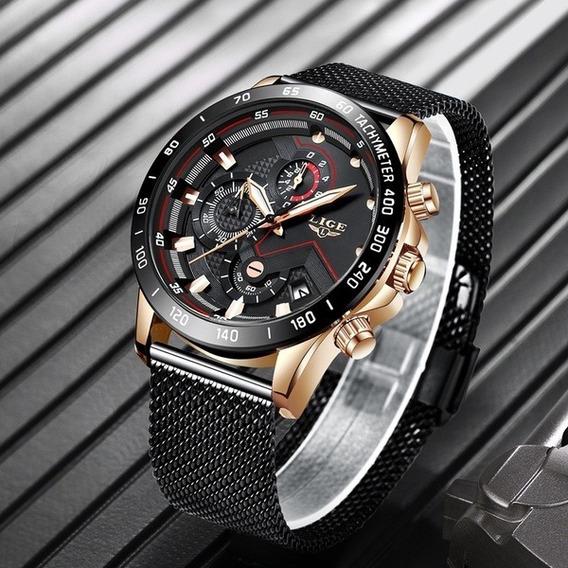 Relógio Lige Dream Original