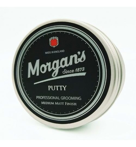 Morgans Styling Putty 75gr