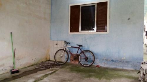Casa Em Bom Preço Que Dá Para Parcelar Em Itanhaém, Litoral!
