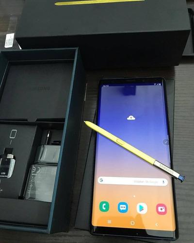 Imagen 1 de 5 de Samsung Galaxy Note 9