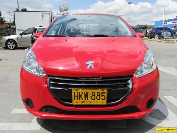 Peugeot 208 5p Active 1.5