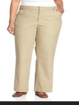 Pantalón De Dama Importado Dickies