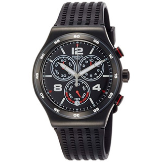 Swatch Reloj De Cuarzo Unisex Chronograph