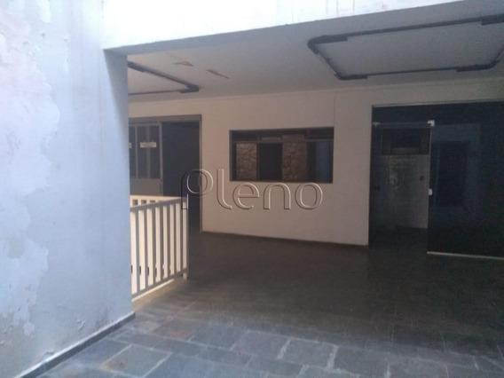 Barracão Para Aluguel Em Jardim Nova Europa - Ba021169