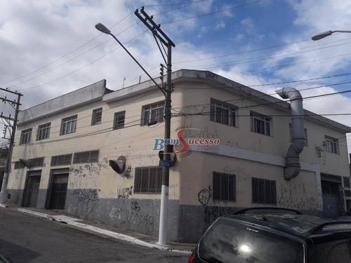 Prédio, 660 M² - Venda Por R$ 1.100.000,00 Ou Aluguel Por R$ 6.000,00/mês - Vila Ema - São Paulo/sp - Pr0090