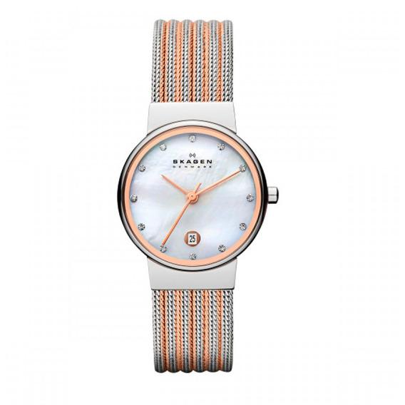Relógio Skagen - 355ssrs/z