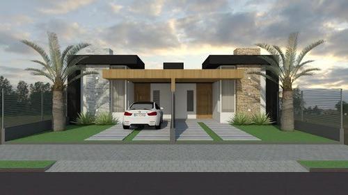Imagem 1 de 10 de Casa Com Dois Dormitórios Em Dois Irmãos - Ca1183