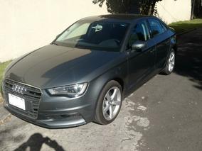 Audi A3 Sedan1.4t Ambiente Automático
