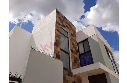 Casa En Renta Amueblada En Gran San Pedro Cholul Al Norte De Mérida