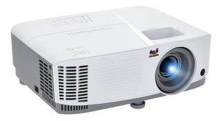Proyector Viewsonic Wxga 1280x800 - 3600l Pa503w
