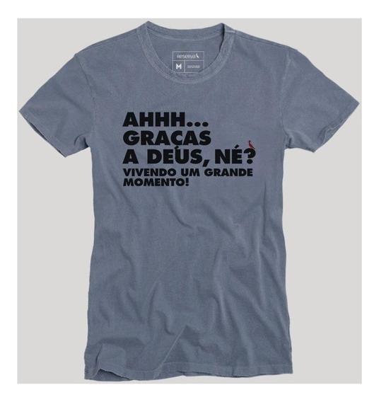 Camiseta Grande Momento Reserva