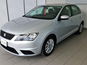 Seat Toledo 1.6 Reference Tiptronic At #1007339