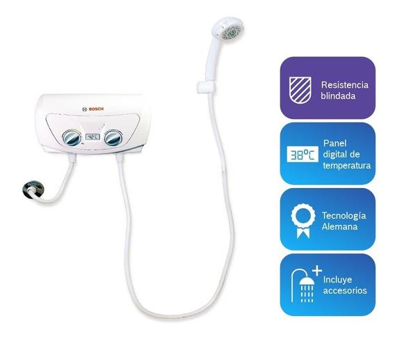 Rapiducha - Terma Eléctrica Premium Bosch 220v