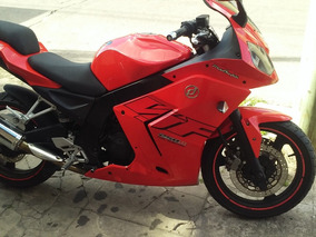 Moto 250r Nueva Sin Detalles