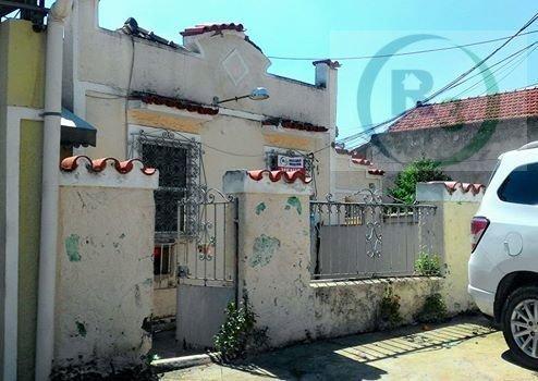 Casa A Venda No Bairro Piedade Em Rio De Janeiro - Rj. - 3003-1