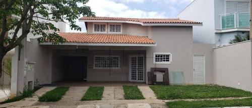 Casa À Venda, 261 M² Por R$ 690.000,00 - Condomínio Vila Inglesa - Sorocaba/sp - Ca2233