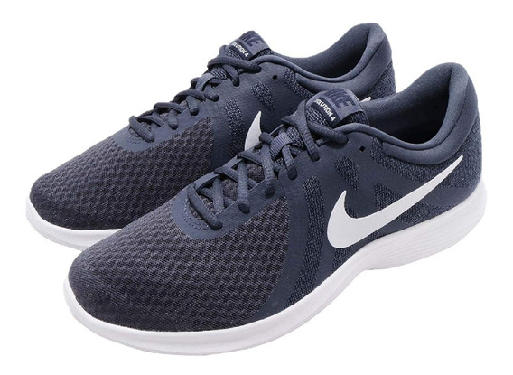 Tenis Nike Revolution 4 908988 402 Oferta $1799 A $999