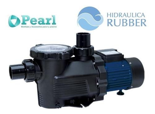 Imagen 1 de 7 de Bomba Autocebante Minipool 100m Hidraulica Rubber