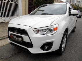 Mitsubishi Asx 2.0 4x2 16v Gasolina 4p Automatico