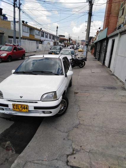 Renault Clio 97