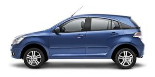 Service Cambio De Kit De Embrague Chevrolet Agile 1.4 8v M/o