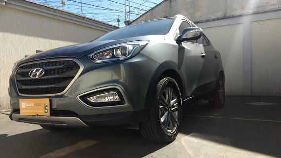 Hyundai Ix35 Gl 2.0!! Baixíssima Km 6.000!! Único Dono