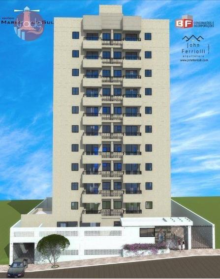 Apartamento Com 2 Dormitórios À Venda, 49 M² Por R$ 190.147 - Nova Aliança - Ribeirão Preto/sp - Ap4475