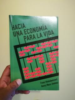 Libro. Hacia Una Economía Para La Vida