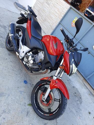 Honda 300r