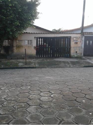 Casa Em Mongaguá - 6302 - 69305971
