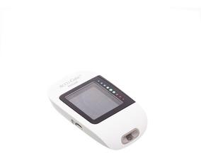 Glucómetro Digital Instant - Accu-chek