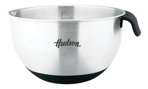 Imagen 1 de 8 de Bowl Hudson Acero Inoxidable 24 Cm