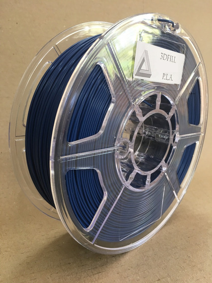 Filamento Pla - 1,75 Mm - 1 Kg - Várias Cores - Frete Gratis