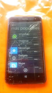 Celular Nokia Lumia 625 Rm-941