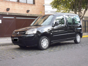 Berlingo Multispace Hdi 1.6 / Impecable - Permuto //