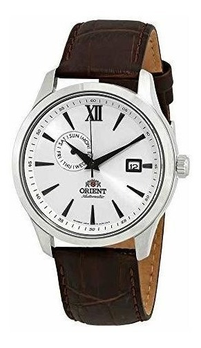 Relojes De Pulsera Para Hombre Relojes Fal00006w0 Orient