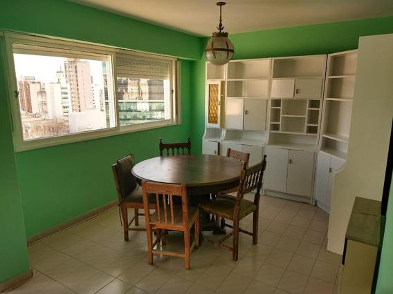 Departamento Alquiler 3 Dormitorios Terraza Propia -81 Mts 2- La Plata