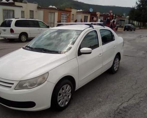 Volkswagen Gol 1.6 Tipo Sedan