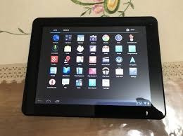 Tablet 9.7 Android Kuno 1.6ghz Dual Core 16gb